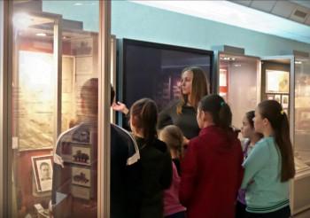 Музей-заповедник расскажет о вековой истории отечественного танкостроения
