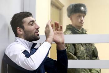 Чемпион России по боксу получил условный срок за нападение на росгвардейца и хранение наркотиков