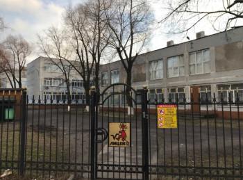 В лицее № 12 в Екатеринбурге подросток получил травму позвоночника после конфликта с одноклассником