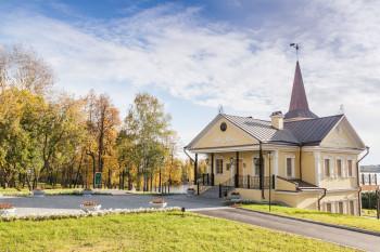 Музей-заповедник запускает серию пешеходных экскурсий и квестов