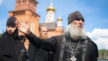 Экс-схиигумен Сергий назвал своё отлучение отцеркви «смертным приговором»