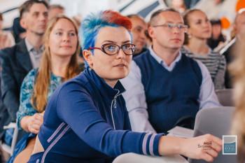 Предпринимателей Нижнего Тагила бесплатно научат эффективному общению с бизнес-партнёрами и избавят от страха публичных выступлений