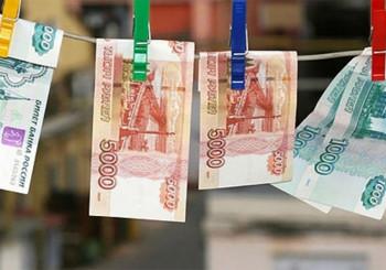 В Свердловской области задержали банду фальшивомонетчиков, которыми руководили зеки из колонии
