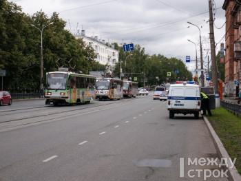12 сентября в центре Нижнего Тагила изменится движение общественного транспорта