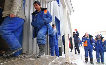 В России иностранцев обяжут сдавать отпечатки пальцев