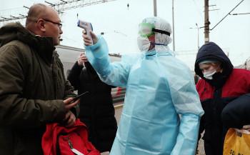 В Свердловской области 128 новых случаев COVID-19. В Нижнем Тагиле заболели 14 человек