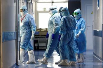 В Свердловской области 131 новый случай COVID-19. В Нижнем Тагиле заболели 8 человек