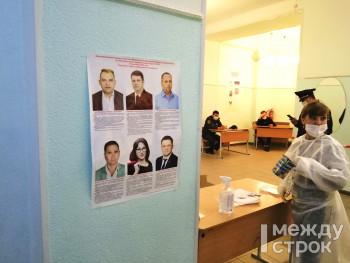«Очень низкая явка, обман пенсионеров и секс-буллинг оппозиционных кандидатов». Как сегодня в Нижнем Тагиле проходили довыборы в гордуму