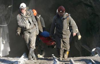 В Кемеровской области обрушилась шахта, есть погибший