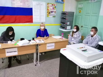 В Нижнем Тагиле зафиксирован исторический антирекорд по явке на выборы. Результаты голосования