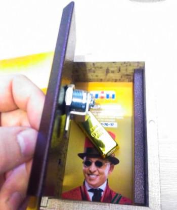 В Нижнем Тагиле определился обладатель 5 граммов золота от телеканала ТНТ (ВИДЕО)