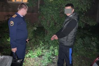 ВЕкатеринбурге задержали подозреваемого вубийстве мужчины убара «Американка»