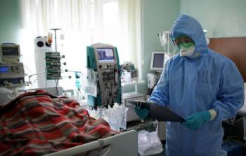 В Свердловской области выявлено 129 новых случаев коронавируса. В Нижнем Тагиле — 8 заболевших