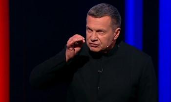 Соловьёв заявил об опасности TikTok, сравнив его с игрой «Синий кит»