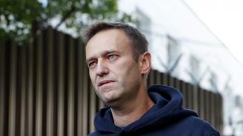 Reuters: Навального отпустили налечение вГерманию после звонка изКремля