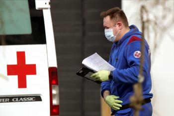 В Свердловской области зафиксировано 124 новых случая коронавируса. В Нижнем Тагиле — 20 заболевших