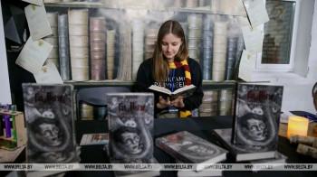 Таможня Беларуси устроила проверку«Гарри Поттера» на предмет призывов ксвержению Лукашенко
