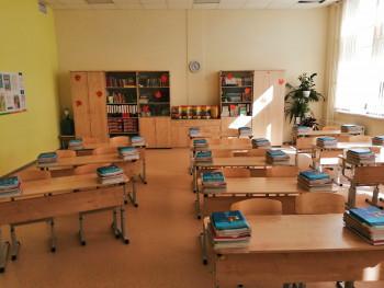На подготовку школ к учебному году в Нижнем Тагиле потратили более полумиллиарда рублей