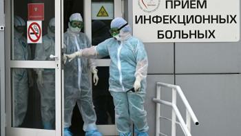 В Екатеринбурге медики готовятся устраивать пикеты из-за «коронавирусных» выплат