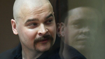 Baza сообщила о гибели националиста Тесака в челябинскомСИЗО