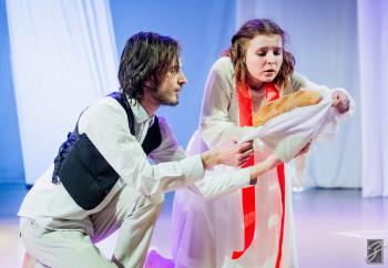 Театр-студия «Зеркало» открывает режиссёрскую группу для молодёжи Нижнего Тагила