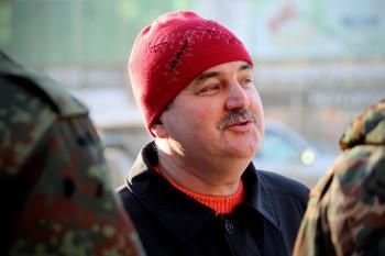 В Новосибирске поддержанный «Умным голосованием» депутат-самовыдвиженец вступит в «Единую Россию»