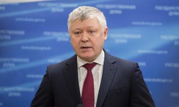 В Госдуме заявили о незаконном участии НКО-иноагентов в выборах