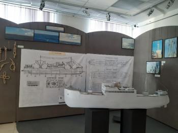 Нижнетагильский музей искусств отметит Всемирный день моря