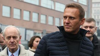 ФБК: Бутылку соследами яда изгруппы «Новичок» изъяли изгостиничного номера Навального вТомске