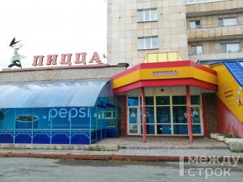 В Нижнем Тагиле за 80 млн рублей продают здание легендарной пиццерии на улице Первомайской. В мэрии называют постройку незаконной
