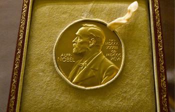 Навального выдвинули на Нобелевскую премию мира