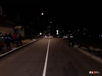 В Волчанске арестовали пьяного водителя Volkswagen, который насмерть сбил 15-летнюю девочку (ВИДЕО)
