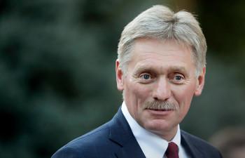 Песков: Кремль не получал прошения главы Белгородской области об отставке