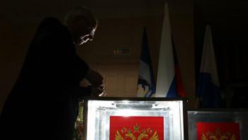 «Ведомости»: Кремль уменьшит число отставок губернаторов перед выборами в Госдуму