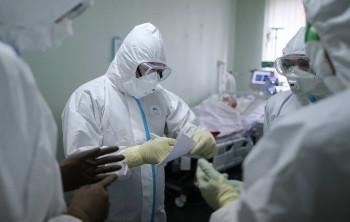 В Свердловской области выявлено 123 новых случая коронавируса. В Нижнем Тагиле — 11 заболевших