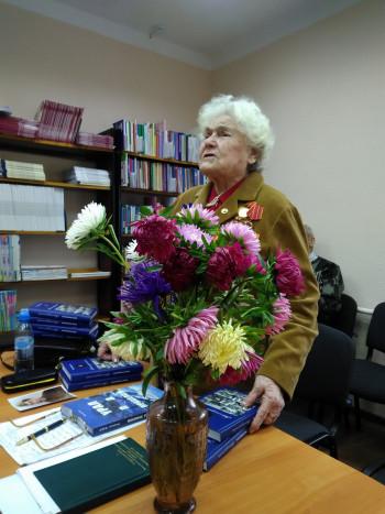 В Нижнем Тагиле презентовали сборник о судьбах уральских девушек-фронтовичек