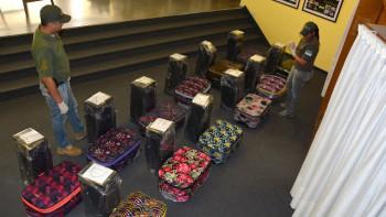 «Досье»: Часть найденного в российском посольстве в Аргентине кокаина могла предназначаться депутатам РФ