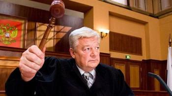 Владимир Путин повысил оклады судьям