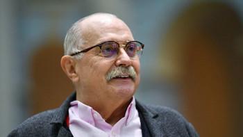 Михалков заявил, что фотографии с белорусских протестов — «это компьютерная графика»