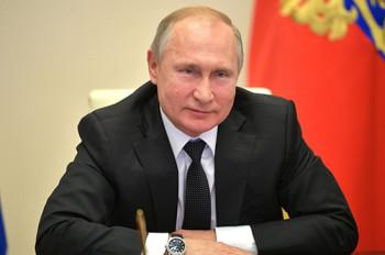 Путин может впервые назначить сенаторов по президентской квоте
