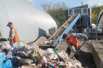 Депутаты Дегтярска попросили жителей выступить против мусорного завода вгороде