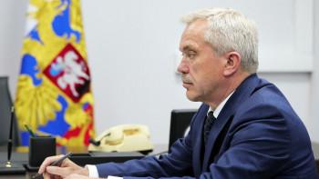 Путин принял отставку губернатора Белгородской области