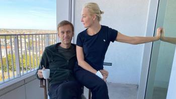 Навального выписали изстационара клиники Charite