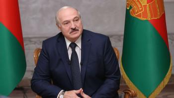 Лукашенко тайком вступил в должность президента Беларуси