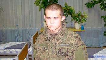 Срочник Шамсутдинов признал вину в расстреле сослуживцев