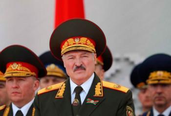 Лукашенко назвал протестующих «дрянью» ипоблагодарил силовиков заразгон демонстраций (ВИДЕО)