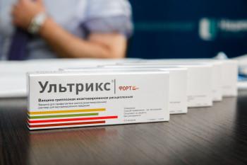 Российские клиники и аптеки остались без одной из самых популярных вакцин от гриппа