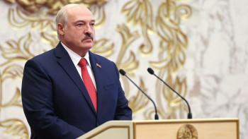 Лукашенко назвалтайную инаугурацию «внутренним делом страны»