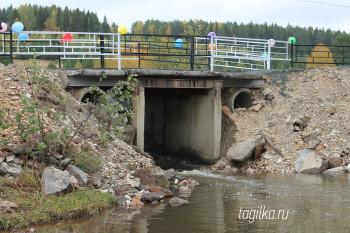 Блогер Илья Варламов назвал новый мост под Нижним Тагилом самым уродливым в России