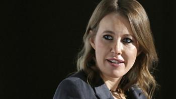 Ксения Собчак отказалась от покупки крабовых компаний